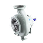 Slurry pump / electric / centrifugal / for viscous fluids SNS series Sulzer Pumps Equipment