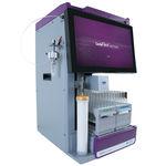 flash chromatograph / ELSD / UV / for impurities analysis