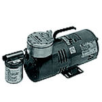 Diaphragm pump / collecting / sampling / air RAP Thermo Scientific - Environmental Monitoring
