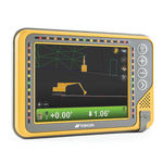 grade control system / digital / for excavators