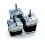 planetary gearbox / coaxial / high-efficiency / solid-shaft
