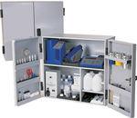 Test cabinet FG-K4-600-KW Kittiwake