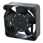 electronic fan / centrifugal / cooling / DC