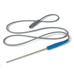 Pt100 temperature probe / thermocouple