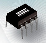 Audio amplifying integrated circuit FAB series  Fairchild Semiconductor