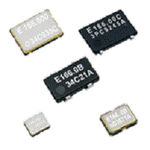 crystal oscillator / electronic / programmable / high-frequency