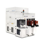 automatic inspection machine / automated / wafer / defect