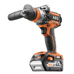 driver drill / cordless / compact / powerful