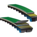 Timing transmission belt / trapezoidal / industrial / flexible Super HC® XP™ GATES