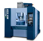 5-axis CNC vertical machining center 630 x 560 x 510 mm | MX-520 MATSUURA