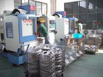 die casting / non-ferrous metals / ferrous metals / large series