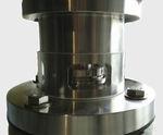 dry mechanical seal / cartridge / for agitators / for mixers