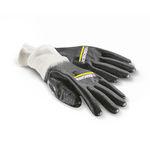 work glove / wear-resistant