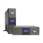 double-conversion UPS / AC / network / data center