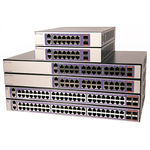 managed network switch / 48 ports / layer 3 / integrated
