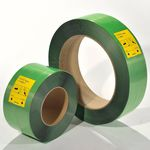 polypropylene strapping tape / polyester / PET