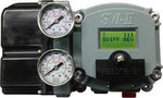 Rotary valve positioner / digital / explosion-proof SVI* FF  GE Energy, Valves - Control & Safety