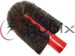 circular brush / for cleaning / plastic / for tools