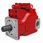 Axial piston pump / high-pressure K7VG series Kawasaki Precision Machinery