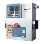 heating element control panel