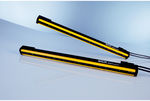 type 2 safety light curtain / type 4 safety / multibeam / through-beam