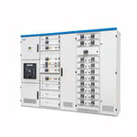 low-voltage switchgear / commercial / industrial / power distribution