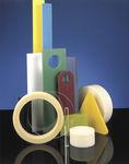 small series plastic machining / medium series / technical parts / PVC