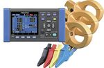 analyzer for power supply maintenance and energy saving 600 VAC | 1P2W - 3P4W | PW3360-20 HIOKI E.E. CORPORATION