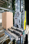 Automatic storage and retrieval system AS/RS Exyz SSI SCH�FER