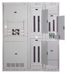 Distribution switchgear Spectra™ series GE Electrical Distributions