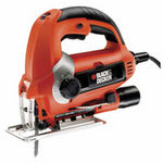 Jig-saw KS900EK Black & Decker