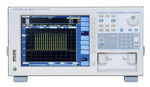 optical spectrum analyzer 1 200 - 2 400 nm | AQ6375 Yokogawa Electric Corporation