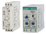 pump protection relay without requiring level sensor PS11-R PS16R FANOX ELECTRONIC