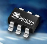 RF broadband switch 10 - 3000 MHz | PE42359 Peregrine Semiconductor
