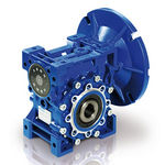 right angle helical worm gear reducer max. 1 550 Nm | NMRV, NMRV POWER MOTOVARIO