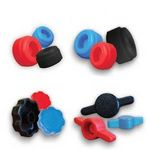 T-style / wing knob TSK series  Alliance Plastics