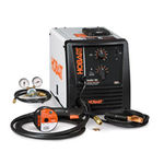 Wire feed welder 25 - 190 A | Handler 190  Hobart