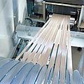 flexible cable / flat - 1.27 - 2.54 mm   Flexlink®