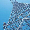 working at height lifeline / fall-arrest - TowerLatch