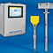 mass flow meter / thermal / for air / multi-point