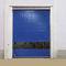 roll-up door / fabric / PVC / exterior