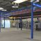drying oven / curing / powder coating / chamber