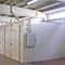 drying oven / heat treatment / curing / gas