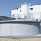 settling tank / for wastewater / drinking water / alcohol