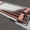 metal weighbridge / for trucks / for vehicles / concrete