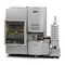 carbon analyzer / sulfur / combustion / benchtop