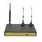 cellular communication router / Ethernet / RS232 / WiFi