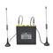 cellular communication router / Ethernet / RS232 / 4G