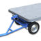 handling cart / plastic / multipurpose