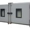 Humidity and temperature test chamber / large -70 ... +150 °C, 10 - 98 %RH | THR ASLi (China) Test Equipment Co., Ltd